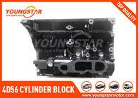 dobra jakość Blok cylindrów silnika & Blok cylindrowy silnik wysokoprężny 4D56 8V 2.5TD Dla L300 Mitsubishi Pajero Montero Canter na wyprzedaży