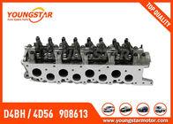dobra jakość Blok cylindrów silnika & Kompletna głowica cylindra do Mitsubishi Pajero L300 4D56 MD 303750 908613 na wyprzedaży