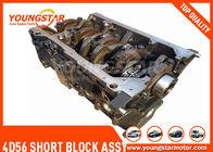 dobra jakość Blok cylindrów silnika & Mitsubishi Pajero 2.5TD L300 4D56 Silnik krótki blok ASSY z tłokiem 21102-42K00A na wyprzedaży