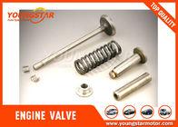 dobra jakość Blok cylindrów silnika & MITSUBISHI L200 L300 4D55 samochodów zaworów silnika, zawory silnika 4D56 motoryzacyjne na wyprzedaży