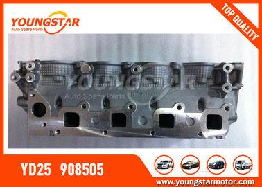Kompletny Głowice cylindrów aluminiowa Nissan Cabstar YD25 908505 Narava